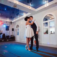 Wedding photographer Kirill Chernorubashkin (CheKV). Photo of 02.11.2017