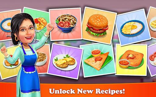 Patiala Babes : Cooking Cafe - Restaurant Game 3.1 screenshots 3