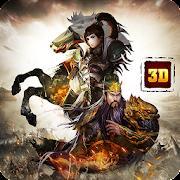 Hoành Tảo Tam Quốc – Hoanh Tao Tam Quoc [Mega Mod] APK Free Download