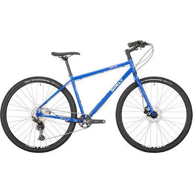 Surly Bridge Club 700c Bike - 700c, Loo Azul
