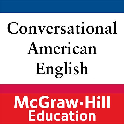 Conversational American English Icon