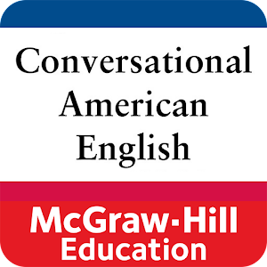 Conversational American English APK Cracked Download