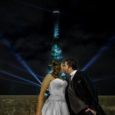 Fotógrafo de bodas Luis javier Adiego marques (luisjafotografia). Foto del 07.12.2016