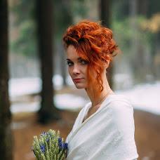 Wedding photographer Ilya Khrustalev (KhrustalevIlya). Photo of 08.11.2015