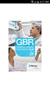 Mylan GBR Guide- screenshot thumbnail
