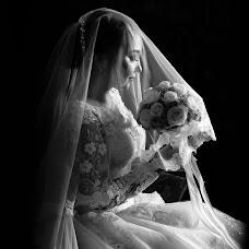 Wedding photographer Abzal Shomitov (Abzal). Photo of 27.11.2018