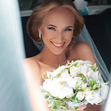 Wedding photographer Aleksey Ushakov (ushakov). Photo of 18.03.2014