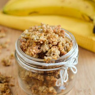 Low Syn Banana Granola Recipe