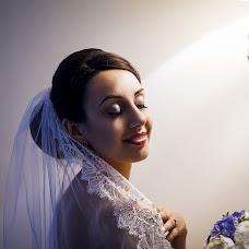Wedding photographer Natalya Petrenko (NPetrenko). Photo of 09.08.2016