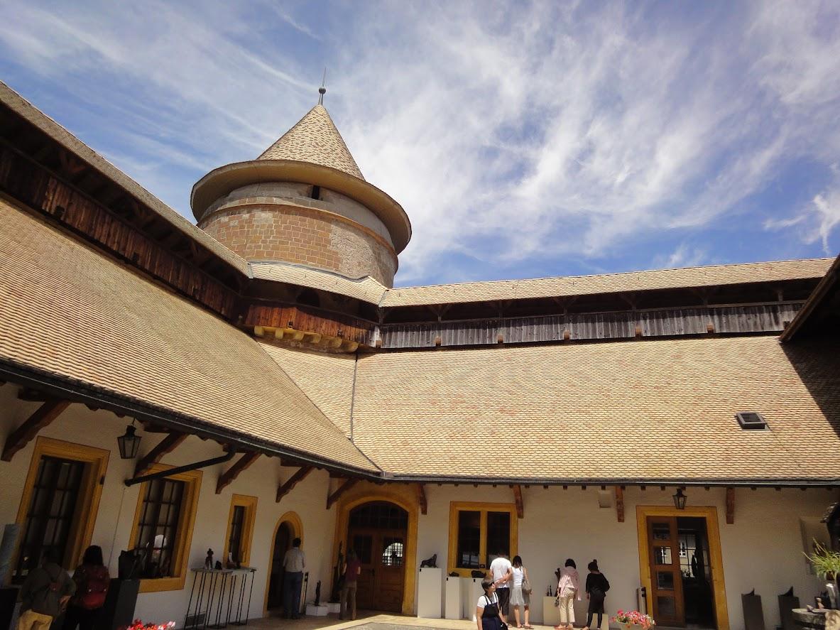 Château de Morges