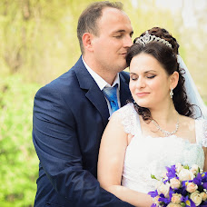 Wedding photographer Natalya Yurchenko (Natali647). Photo of 08.06.2015