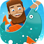 Download Hooked Inc: Fisher Tycoon apk