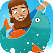 Hooked Inc: Fisher Tycoon Icon