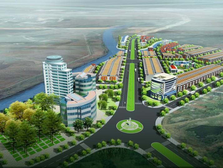 Nên lựa chọn những dự án ở khu vực đông dân cư