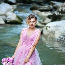 Wedding photographer Tatyana Soloveva (solovjeva). Photo of 09.07.2016
