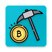 Pool Monitor: Ethereum ETH Mining Monitoring Icon