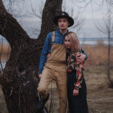 Wedding photographer Konstantin Zaleskiy (zalesky). Photo of 07.05.2018