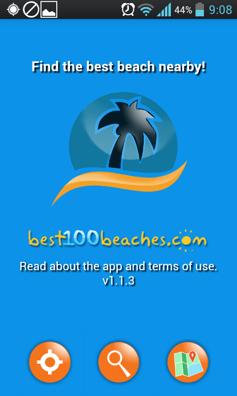 Best Beaches- screenshot