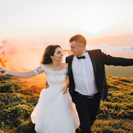 Wedding photographer Yuriy Kifor (Kifor). Photo of 19.01.2018