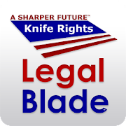 Knife Rights LegalBlade™  Icon