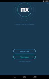 Mendix Developer App - náhled