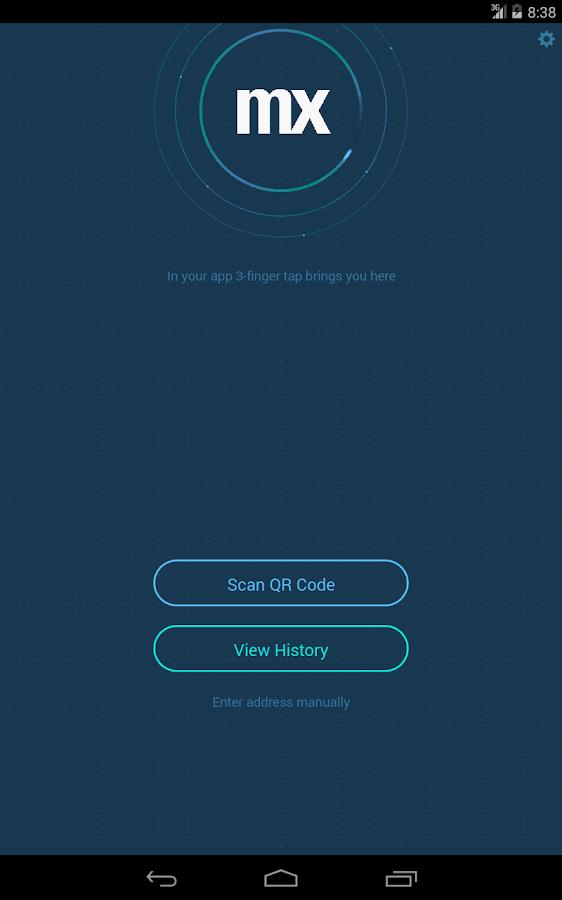 Mendix-Del Desarrollador-App 6