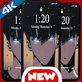 Solo Wallpapers Leveling New Anime Art Wallpapers APK