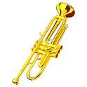 Trumpet Sound Effect Plug-in icon