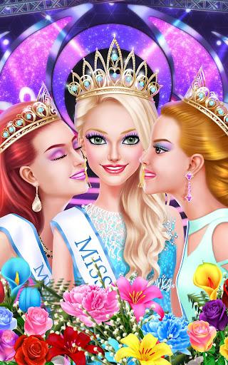 Beauty Queen - Star Girl Salon screenshot 11