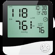 Blood Pressure - BP INFO