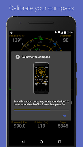 GPS Status & Toolbox screenshot 6