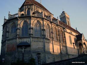 Photo: Bamberg. Dom.