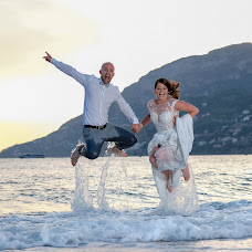 Wedding photographer Genny Borriello (gennyborriello). Photo of 22.10.2018