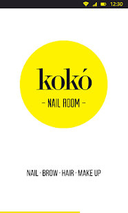 KOKO-nailroom- - náhled