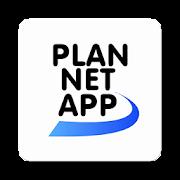 PLAN|NET|APP 2 icon