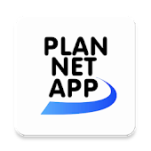 PLAN|NET|APP 2 icon