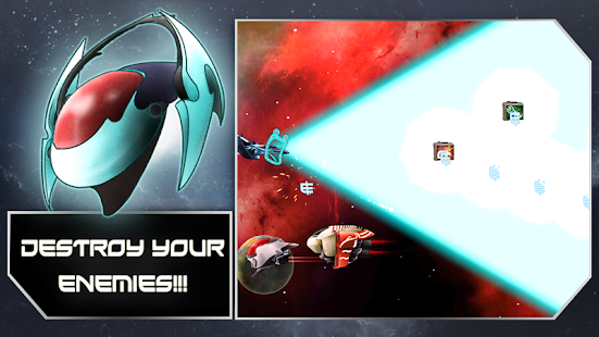 Spaceship Overdrive- screenshot thumbnail