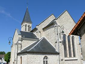 photo de Saint Martin (Ballancourt-sur-Essonne)