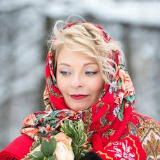 Wedding photographer Kristina Farnakeeva (Farnak20). Photo of 27.02.2018