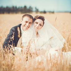 Wedding photographer Darya Bulavina (Dorotea). Photo of 28.04.2015