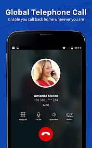 Call Free – Call to phone Numbers worldwide App Download For Android 8