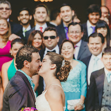 Wedding photographer Diego Alonso (diegoalonso). Photo of 20.03.2015