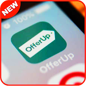 Guide For OfferUp buy & sell icon
