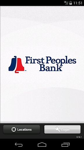 First Peoples Bank Mobile Bank