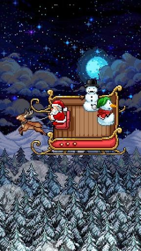 Snowman Story screenshot 1