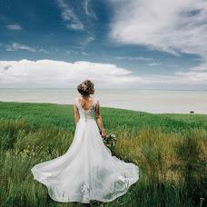 Wedding photographer Tatyana Yakovenko (TYakovenko). Photo of 29.08.2017