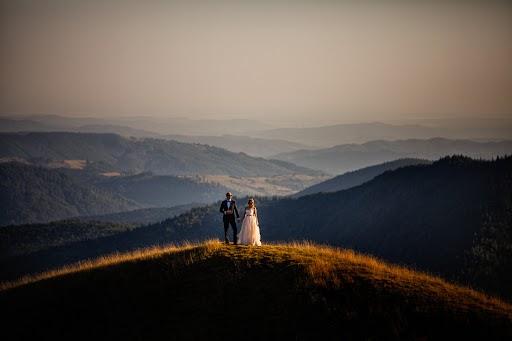 Wedding photographer Vali Matei (matei). Photo of 14.03.2016