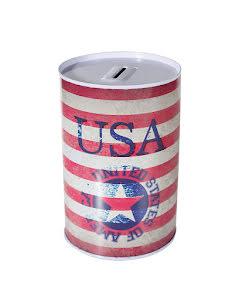 Sparbössa vintage, USA