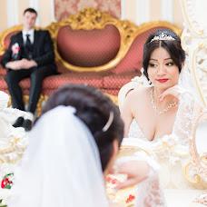 Wedding photographer Mariya Yaskova (id162392334). Photo of 18.09.2016