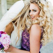 Wedding photographer Viktoriya Petrovich (VictoryPetrovich). Photo of 16.06.2017